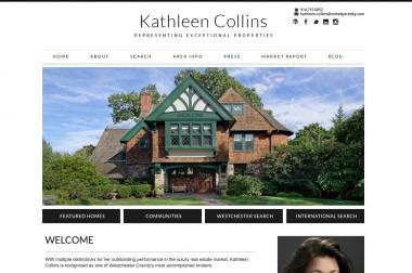 Kathleen Collins – Sotheby's International Real Estate
