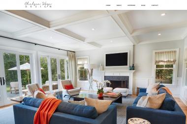 Chelsea Skye Design – interior design
