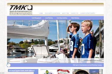 TMK Sports & Entertainment – event planning