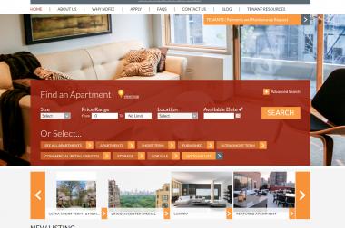 No Fee Rentals – New York City apartment rentals