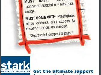 Stark Business Solutions