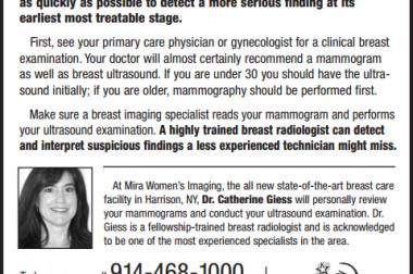 Mira Women's Imaging